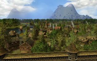 Screenshot5 - The Guild 2: Renaissance