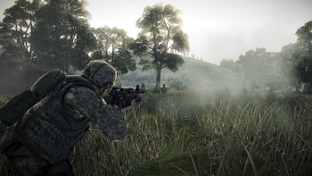 Screenshot1 - Operation Flashpoint: Dragon Rising