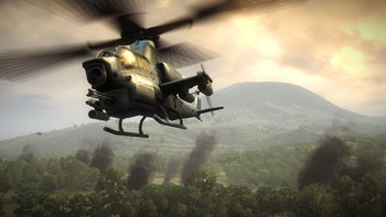 Screenshot3 - Operation Flashpoint: Dragon Rising