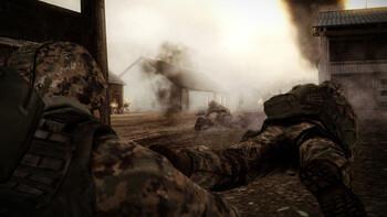 Screenshot4 - Operation Flashpoint: Dragon Rising