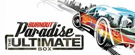 Burnout Paradise - The Ultimate Box