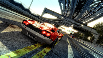 Screenshot1 - Burnout Paradise - The Ultimate Box