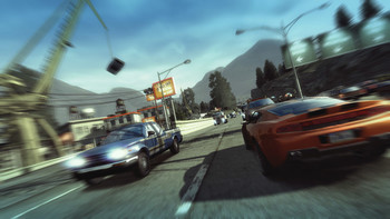 Screenshot4 - Burnout Paradise - The Ultimate Box