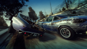 Screenshot5 - Burnout Paradise - The Ultimate Box