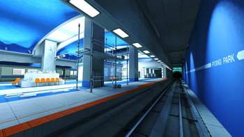 Screenshot3 - Mirror's Edge