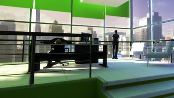 Screenshot9 - Mirror's Edge
