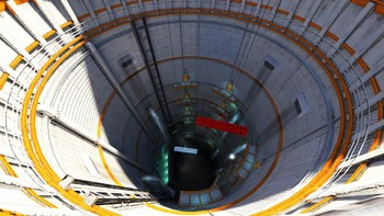 Screenshot2 - Mirror's Edge