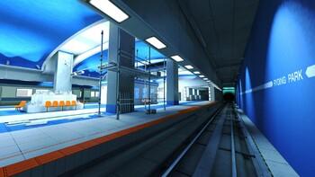 Screenshot3 - Mirror's Edge