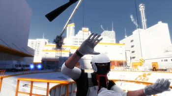 Screenshot6 - Mirror's Edge