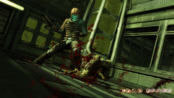 Screenshot1 - Dead Space
