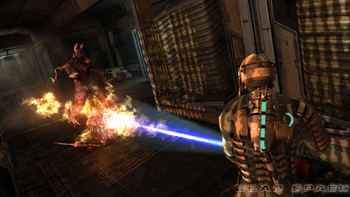 Screenshot2 - Dead Space