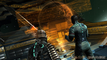 Screenshot4 - Dead Space