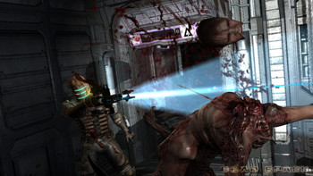Screenshot6 - Dead Space