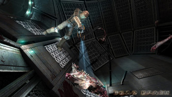 Screenshot8 - Dead Space