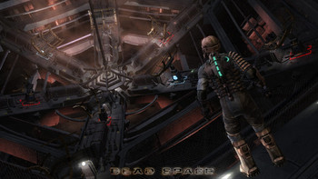 Screenshot3 - Dead Space