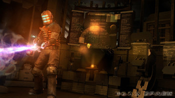 Screenshot5 - Dead Space