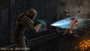 Screenshot9 - Dead Space