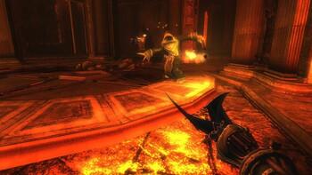 Screenshot7 - Painkiller Resurrection