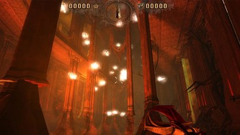 Screenshot3 - Painkiller Resurrection