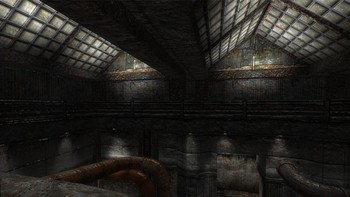 Screenshot4 - Painkiller Resurrection