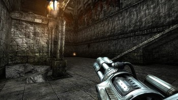 Screenshot5 - Painkiller Resurrection
