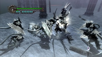 Screenshot10 - Devil May Cry 4