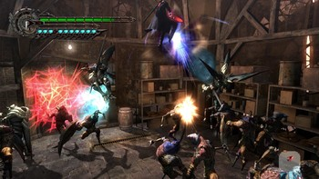 Screenshot6 - Devil May Cry 4