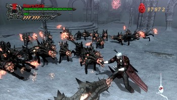 Screenshot8 - Devil May Cry 4