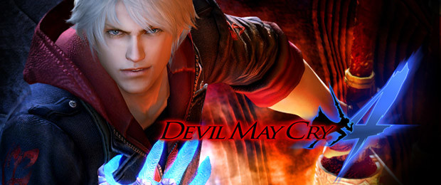 Devil May Cry 5 arrives March 8th 2019