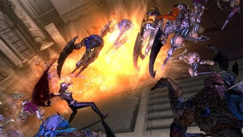 Screenshot10 - Devil May Cry 4 - Special Edition
