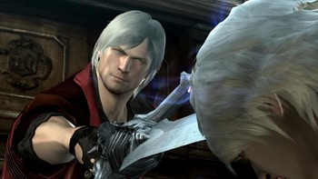 Screenshot5 - Devil May Cry 4 - Special Edition