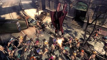 Screenshot8 - Devil May Cry 4 - Special Edition
