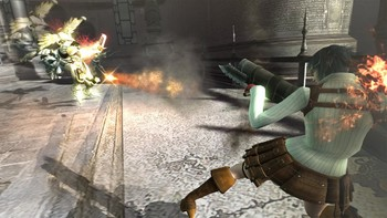 Screenshot3 - Devil May Cry 4 - Special Edition
