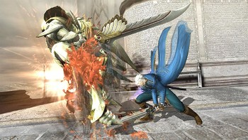 Screenshot9 - Devil May Cry 4 - Special Edition