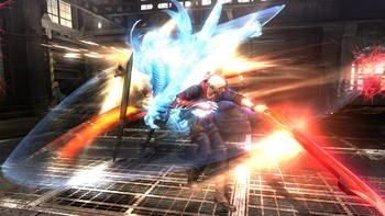 Screenshot7 - Devil May Cry 4 - Special Edition