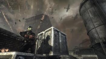 Screenshot1 - NecroVisioN: Lost Company