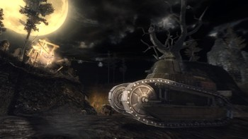 Screenshot5 - NecroVisioN: Lost Company