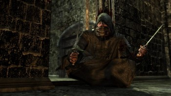 Screenshot6 - NecroVisioN: Lost Company