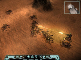 Screenshot3 - GREED: Black Border