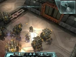 Screenshot5 - GREED: Black Border