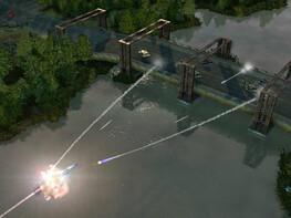Screenshot4 - Act of War: Direct Action