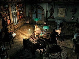 Screenshot3 - Alone In The Dark 4: The New Nightmare