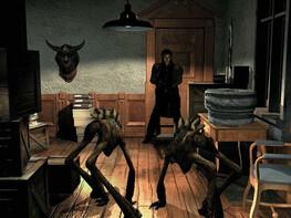 Screenshot1 - Alone In The Dark 4: The New Nightmare