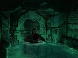 Screenshot2 - Alone In The Dark 4: The New Nightmare