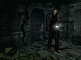 Screenshot4 - Alone In The Dark 4: The New Nightmare