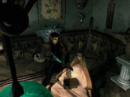 Screenshot5 - Alone In The Dark 4: The New Nightmare
