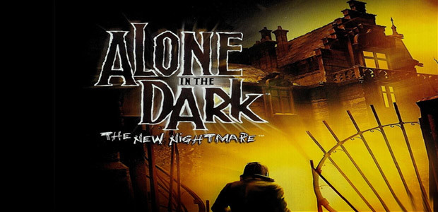 Alone In The Dark 4: The New Nightmare