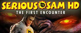 Serious Sam HD - First Encounter