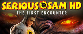 Serious Sam HD - First Encounter