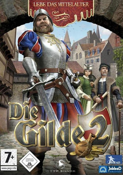 Die Gilde 2 - Cover / Packshot